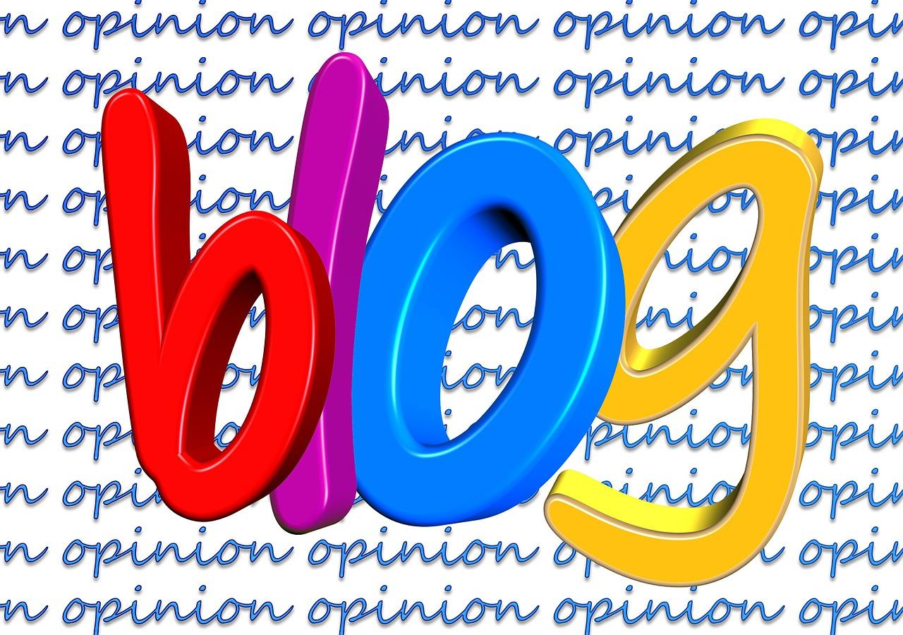 ブログロゴ
