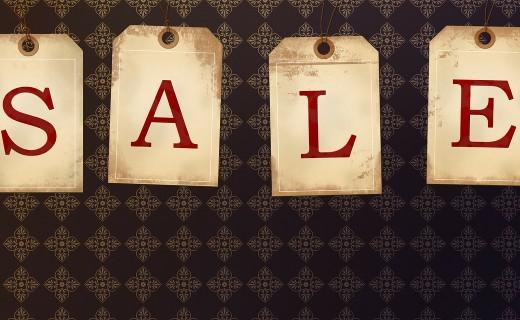 販売(SALE)